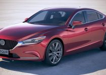 2021 Mazda 6 Diesel Might Finally Make It to the U.S.