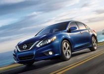 2021 Nissan Altima Expert Reviews, Specs and Photos