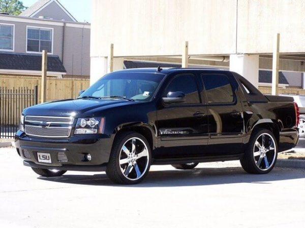 2021 Chevy Avalanche Consumer Discussions