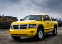 2021 Dodge Dakota is expected to receive a mid-cycle refresh