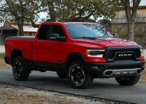 2021 Dodge Rampage Gets Refreshments