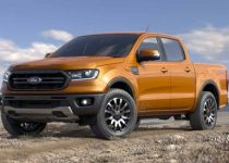 2021 Ford Lightning Fuel Economy MPG Review