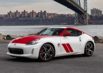 2021 Nissan 370Z Nismo Concept Preview