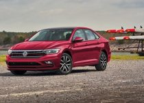 2021 VW Jetta GLI Black Price