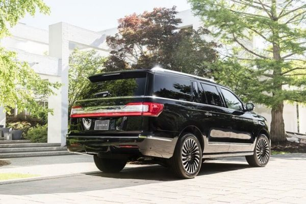 2021 Lincoln Navigator For Sale in USA