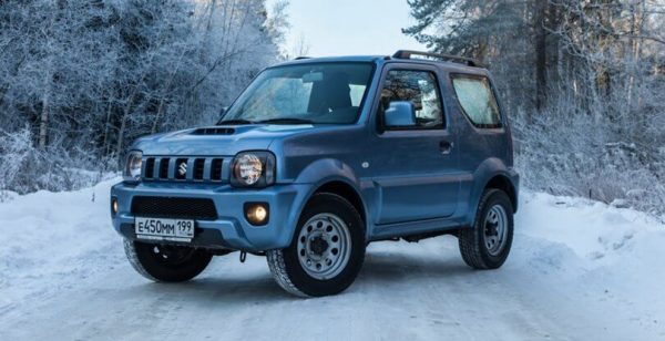 Suzuk Jimny 2021 reviews, features and trims