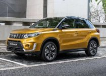 Suzuki Grand Vitara 2021 Rumors