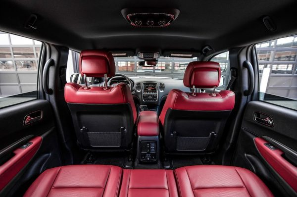 2021 Dodge Durango For Sale in my area
