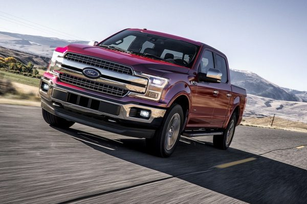 2021 Ford F150 Ownership Costs