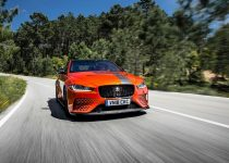 2021 Jaguar XE reviews, features and trims