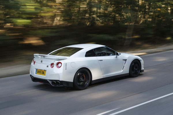 2021 Nissan GTR is expected to receive a mid-cycle refresh