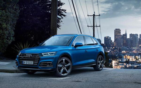 2022 Audi SQ5 Redesign & Price