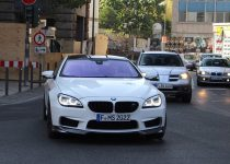 2022 BMW M6 Gran Coupe Price