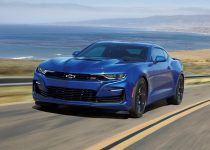 2022 Chevy Camaro ZL1 1LE Rumors