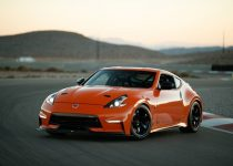 2022 Nissan Z Car Update