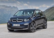 2022 BMW I3 Electric City Car