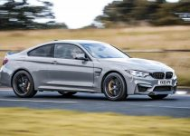 2022 BMW M4 Competition White
