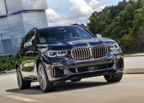 2022 BMW X5 Changes & Release Date