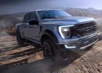 2022 Ford F150 Limited SUVs
