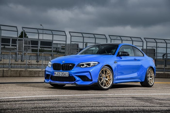 2022 BMW M2 Release Date