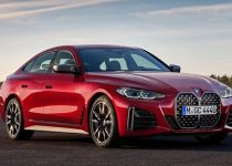 2022 BMW 4 Series Grand Coupe