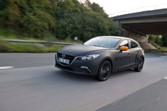 Permalink to 2020 Mazda 3 Redesign, Price & Specs