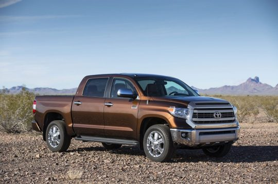 Permalink to 2020 Toyota Tundra Diesel Redesign and News