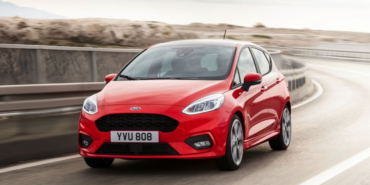 2020 Ford Fiesta RS Release Date in USA
