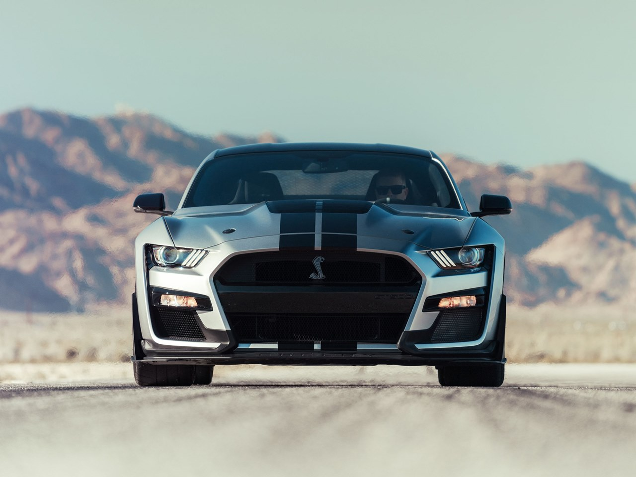 2020 Ford GT500 Build and Price