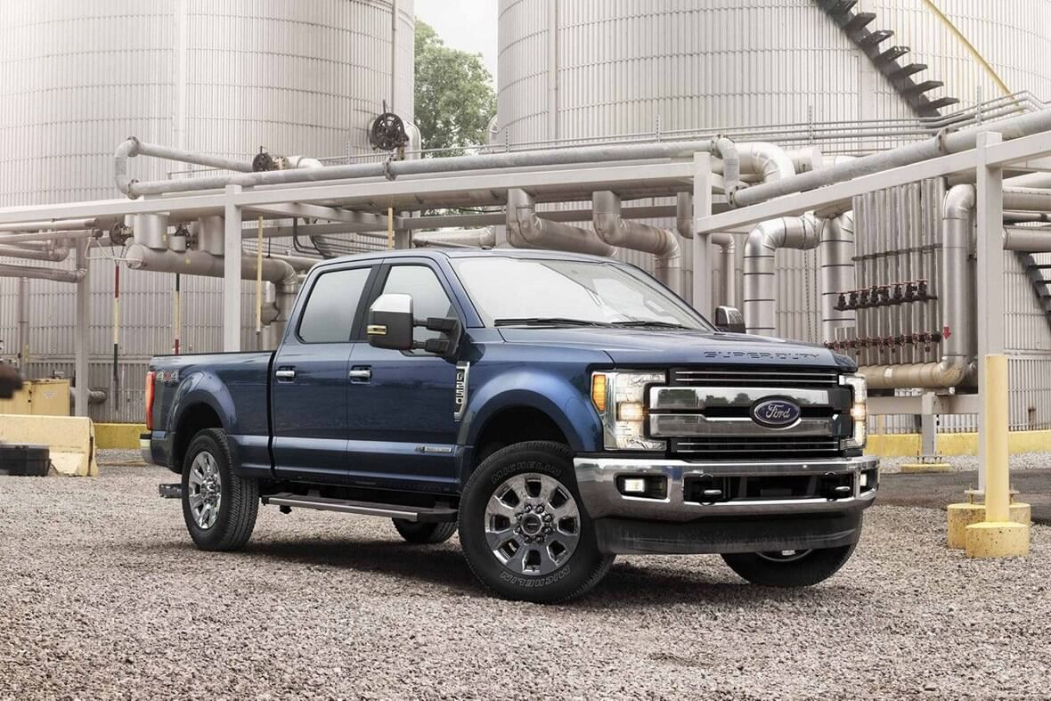 2020 Ford Super Duty will probably attack the market at the outset of 2021