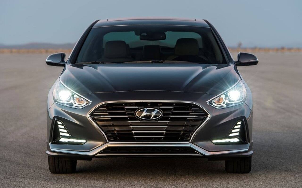 2020 Hyundai Azera Get New Features