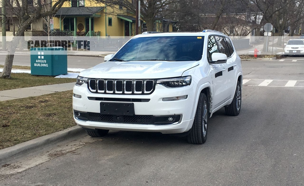 2020 Jeep Compass Models, Prices, Specs, and News
