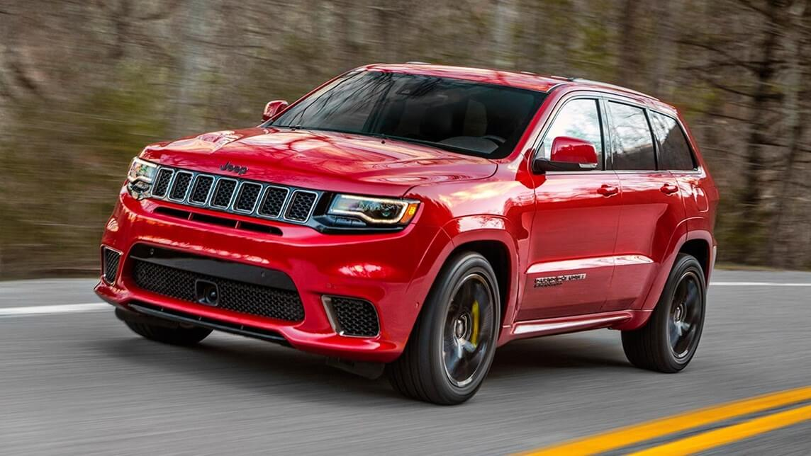 2020 Jeep Grand Cherokee Limited Consumer Discussions