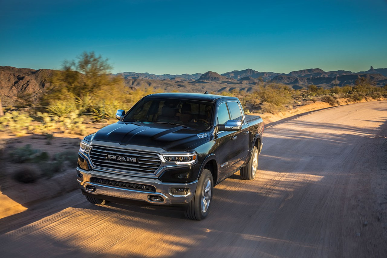 2020 Ram 1500 Limited In Depth Review