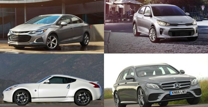 Best Cars Under 25000 for 2020 Canada and USA