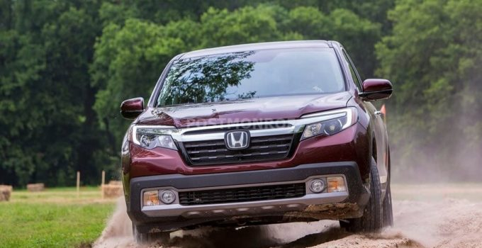 2021 Honda Ridgeline Consumer Reviews