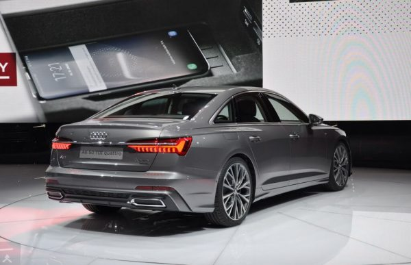 2021 Audi A6 Allroad Release Date & Changes - Postmonroe