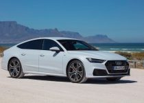 2021 Audi A7 for sale by owner