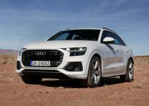 2021 Audi Q8 For Sale in my area