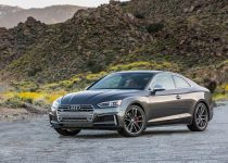 2021 Audi S5 for sale by owner