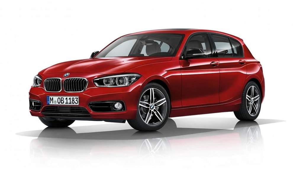 2021 bmw 1 series hatchback usa release date