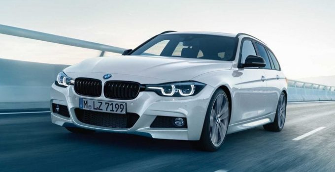 2021 BMW 3 Series features, trim levels, and available options