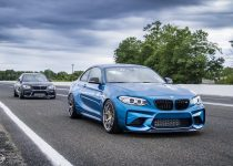 2021 BMW M2 is due to make its entrance into the market as a fantastic, elegant, amazing and modern