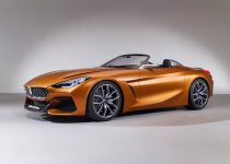 2021 BMW Z4 Launches With Turbo Engine