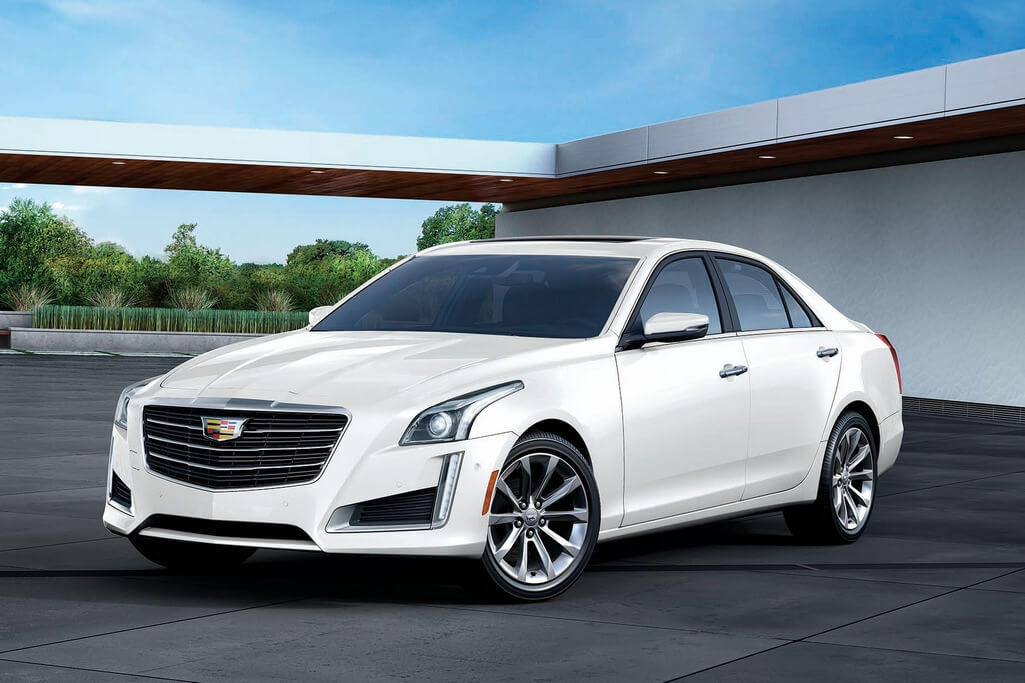 Image Result For Cadillac Cts New Price
