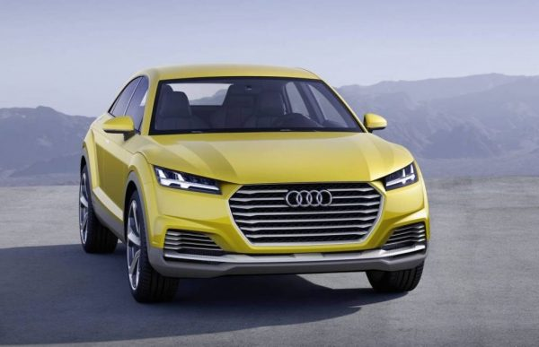 2021 Audi Q5 Changes, Redesign, Release Date - Postmonroe