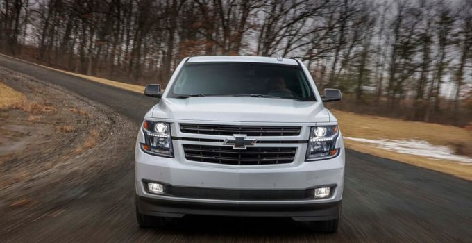 2021 Chevy Tahoe for Sale in San Diego, CA