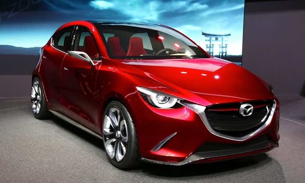 2021 Mazda 2 Release Date and Specs in USA - Postmonroe