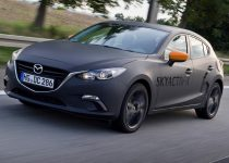 2021 Mazdaspeed 3 features, trim levels, and available options