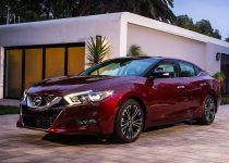2021 Nissan Maxima Incentives & Rebates